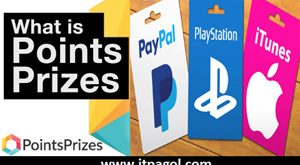 Points Prizes